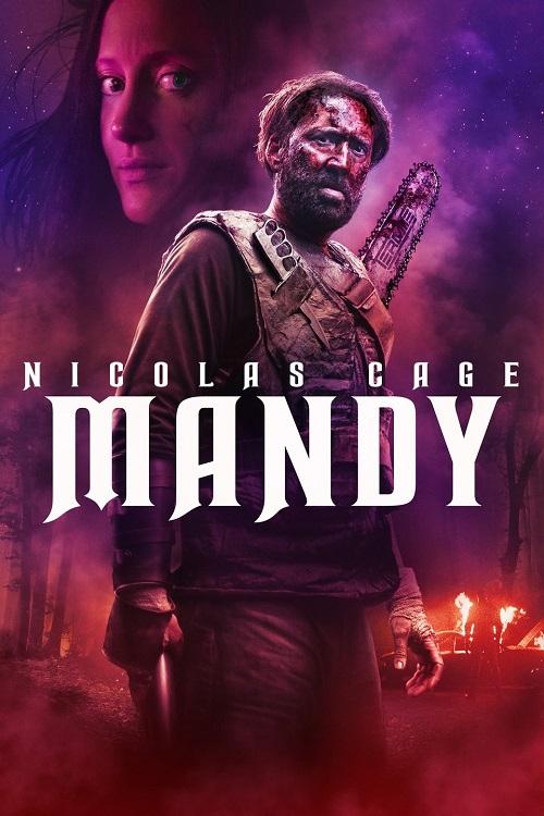 دانلود فیلم مندی Mandy 2018