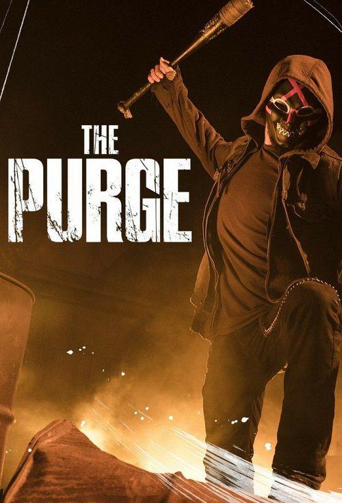 دانلود تمام قسمت های فیلم پاکسازی The Purge