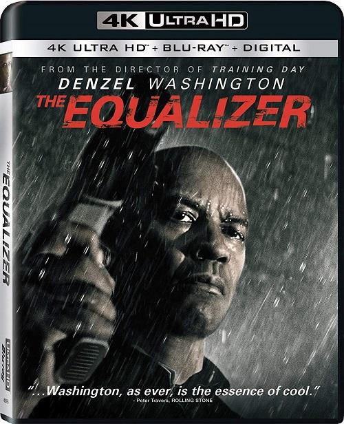 دانلود دوبله فارسی فیلم اکولایزر The Equalizer 2014