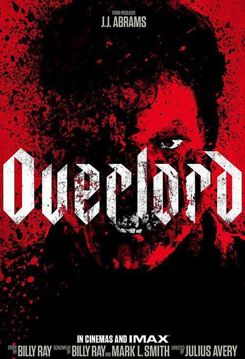 دانلود فیلم اورلرد Overlord 2018