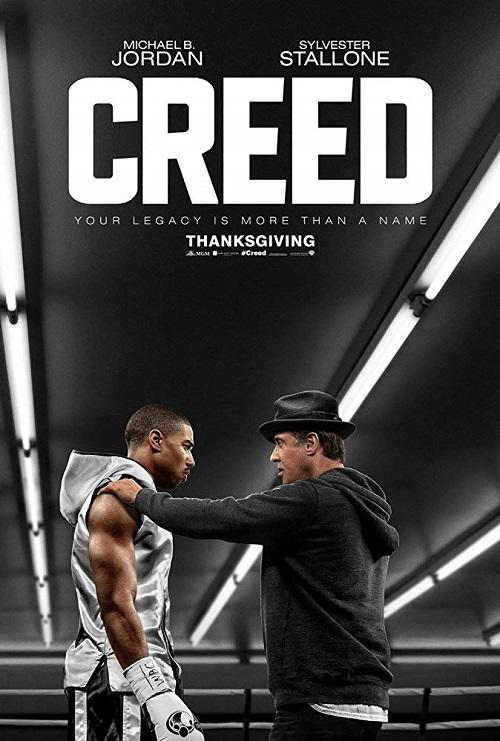 دانلود فیلم کرید Creed 2015 دوبله فارسی