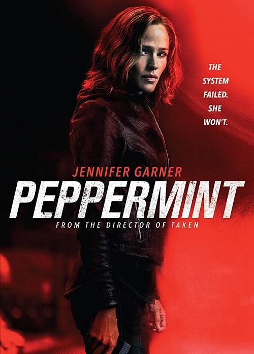 دانلود فیلم پپرمینت Peppermint 2018