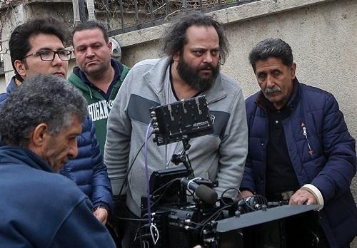 ماجرای درگذشت پیام صابری همسر زیبا بروفه + عکس