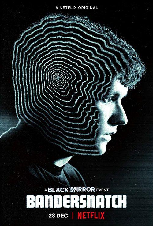 دانلود فیلم آینه سیاه: بندراسنچ Black Mirror: Bandersnatch 2018