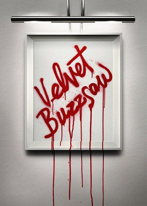 دانلود فیلم Velvet Buzzsaw 2019