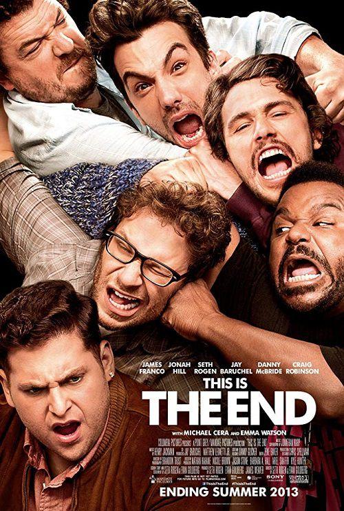 دانلود فیلم این آخرشه This Is the End 2013