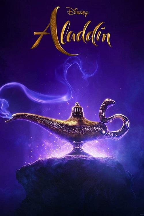 دانلود فیلم علاءالدین Aladdin 2019 دوبله فارسی