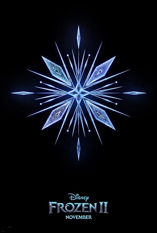 دانلود انیمیشن یخ زده 2 دوبله فارسی Frozen 2 2019