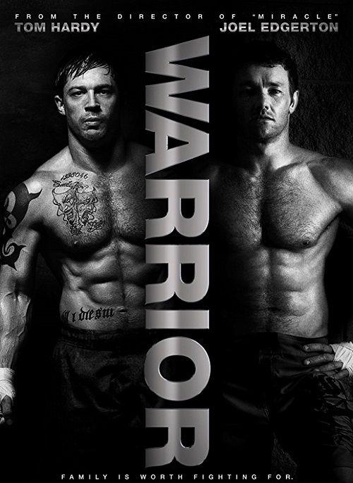 دانلود فیلم مبارز Warrior 2011 دوبله فارسی