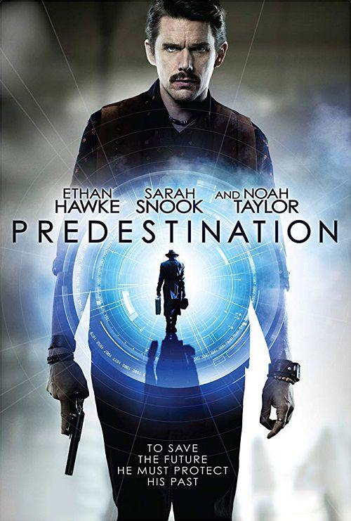 دانلود فیلم Predestination 2014 تقدیر با زیرنویس فارسی