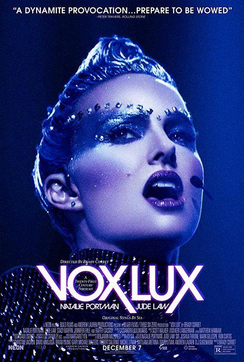دانلود فیلم Vox Lux 2018