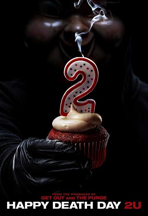 دانلود فیلم روز مرگت مبارک 2 Happy Death Day 2U 2019
