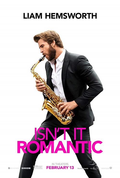 دانلود فیلم Isnt It Romantic 2019