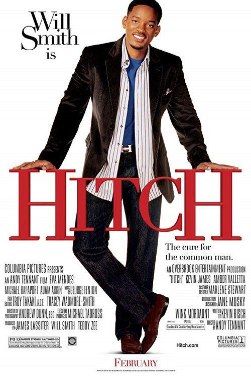 دانلود فیلم Hitch 2005 هیچ با زیرنویس فارسی