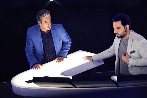 دانلود مسابقه عصر جدید قسمت 21 بیست و یکم پخش 17 فروردین 98