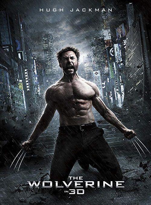 دانلود دوبله فارسی فیلم ولورین The Wolverine 2013
