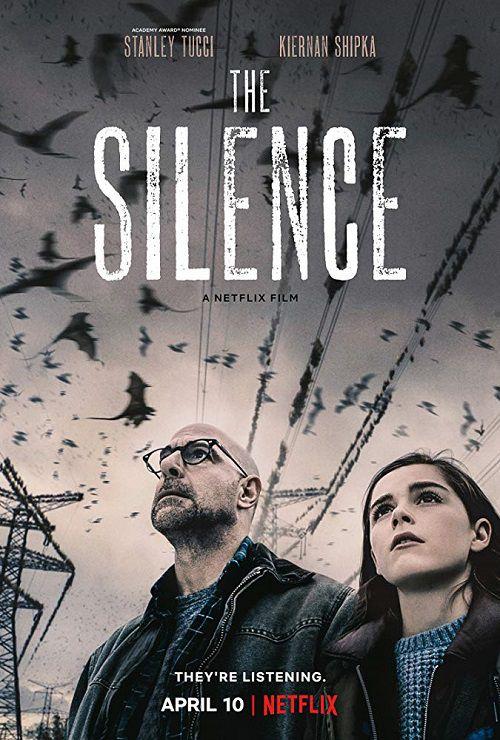 دانلود فیلم The Silence 2019