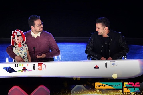 دانلود مسابقه عصر جدید قسمت 23 بیست و سوم پخش 25 فروردین 98