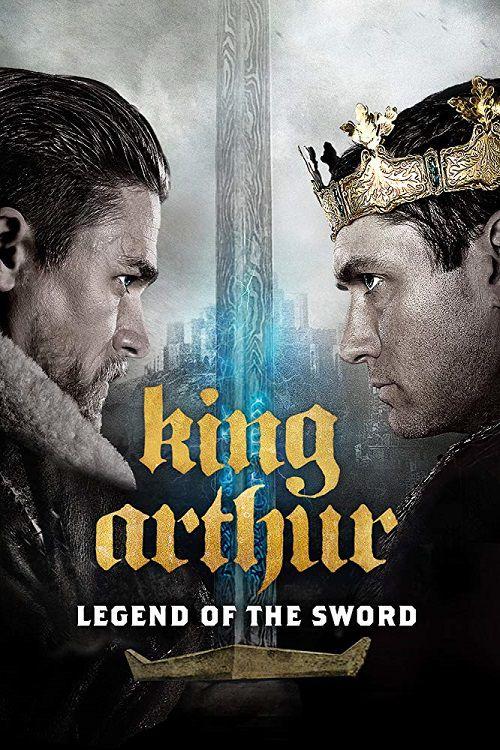 دانلود دوبله فارسی فیلم شاه آرتور: افسانه شمشیر King Arthur: Legend of the Sword 2017