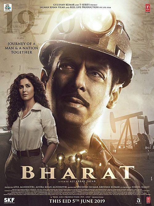 دانلود فیلم بهارات Bharat 2019 دوبله فارسی