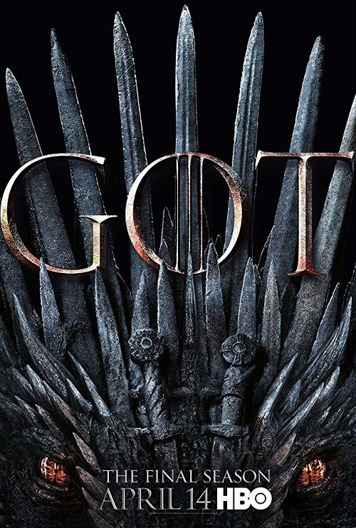 دانلود دوبله فارسی فصل هشتم سریال بازی تاج و تخت Game of Thrones