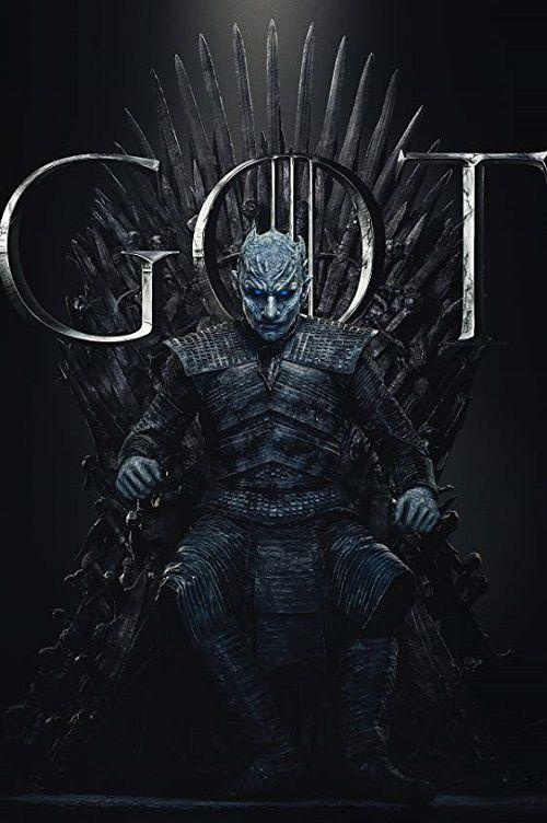 دانلود قسمت دوم فصل 8 سریال گیم اف ترونز Game of Thrones (بازی تاج و تخت)
