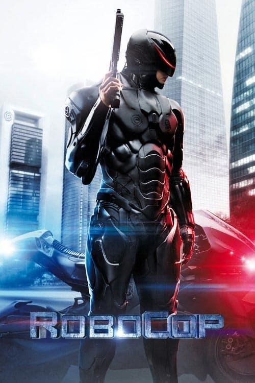 دانلود فیلم پلیس آهنی RoboCop 2014