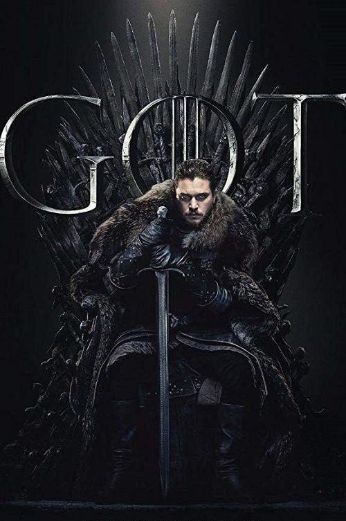 دانلود قسمت سوم فصل 8 سریال گیم اف ترونز Game of Thrones (بازی تاج و تخت)