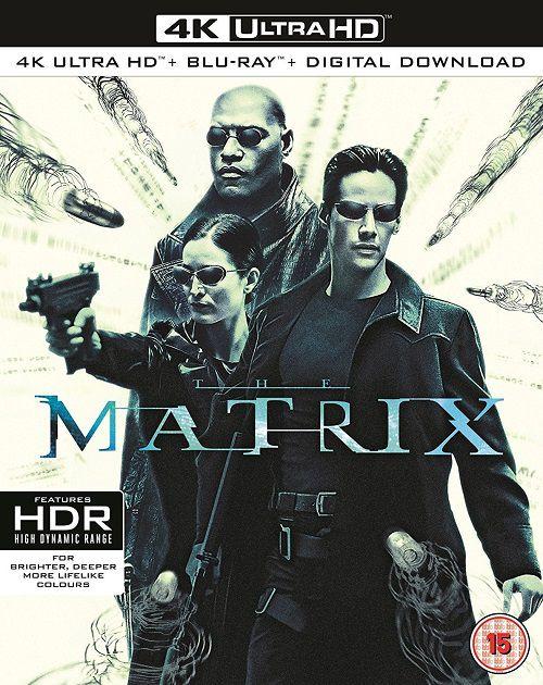 دانلود فیلم ماتریکس The Matrix 1999