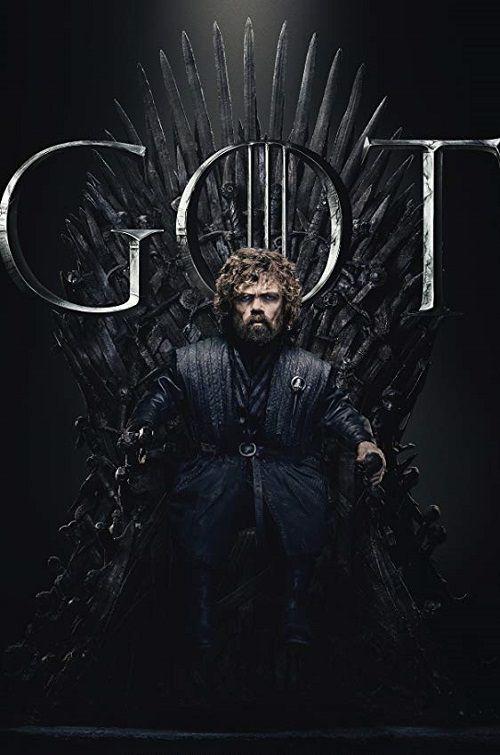 دانلود قسمت چهارم فصل 8 سریال گیم اف ترونز Game of Thrones (بازی تاج و تخت)