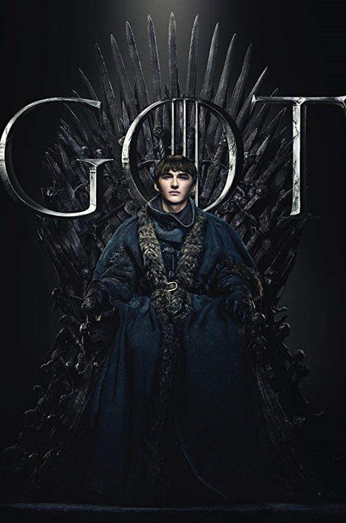 دانلود قسمت پنجم فصل 8 سریال گیم اف ترونز Game of Thrones (بازی تاج و تخت)