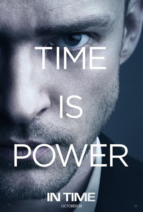 دانلود فیلم سر وقت In Time 2011