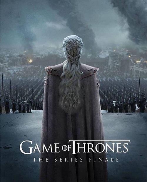 دانلود قسمت ششم (آخر) فصل 8 سریال گیم اف ترونز Game of Thrones (بازی تاج و تخت)