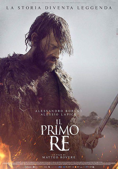 دانلود فیلم Romulus & Remus: The First King 2019