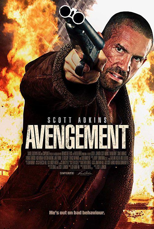 دانلود فیلم Avengement 2019 انتقام جو