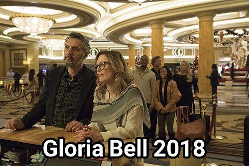 دانلود فیلم Gloria Bell 2018 گلوریا بل