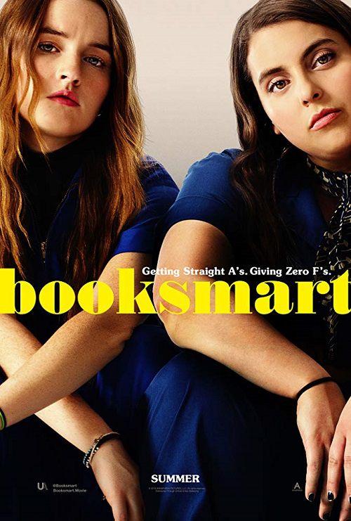 دانلود فیلم Booksmart 2019 خورخون ها