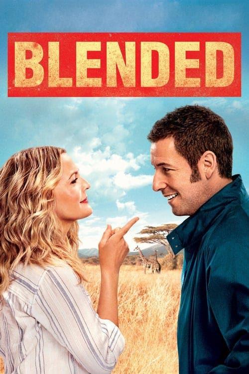 دانلود فیلم Blended 2014 درآمیخته