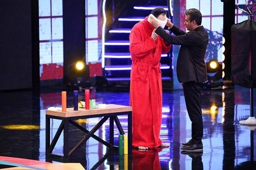 دانلود قسمت هشتم مرحله دوم مسابقه عصر جدید پخش 20 خرداد 98