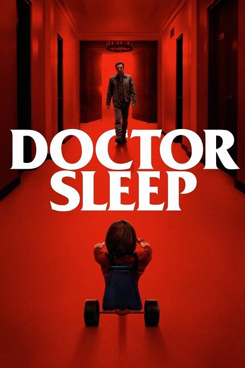 دانلود دوبله فارسی فیلم دکتر اسلیپ Doctor Sleep 2019