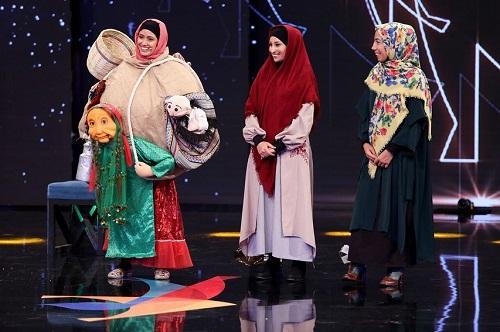 دانلود قسمت نهم مرحله دوم مسابقه عصر جدید پخش 26 خرداد 98