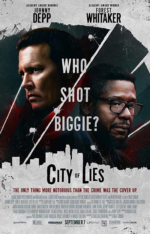 دانلود فیلم City of Lies 2019