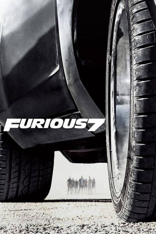 دانلود فیلم سریع و خشن 7 Furious 7 2015