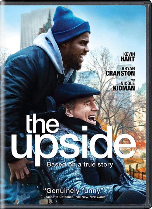 دانلود دوبله فارسی فیلم قسمت بالایی The Upside 2017