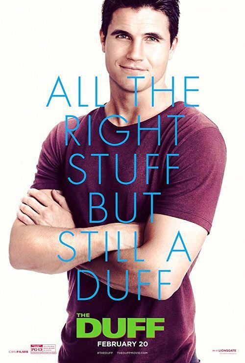 دانلود فیلم The Duff 2015