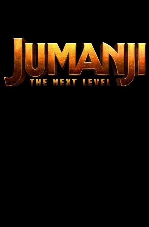 دانلود دوبله فارسی فیلم جومانجی 3 Jumanji: The Next Level 2019