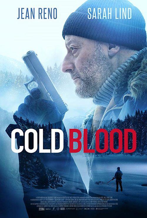 دانلود فیلم Cold Blood 2019