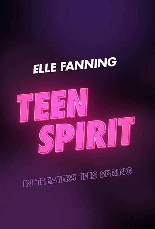 دانلود فیلم Teen Spirit 2018