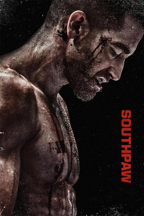 دانلود فیلم چپ دست Southpaw 2015