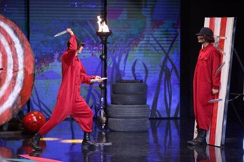 دانلود قسمت دوم مرحله نیمه نهایی مسابقه عصر جدید پخش 24 تیر 98